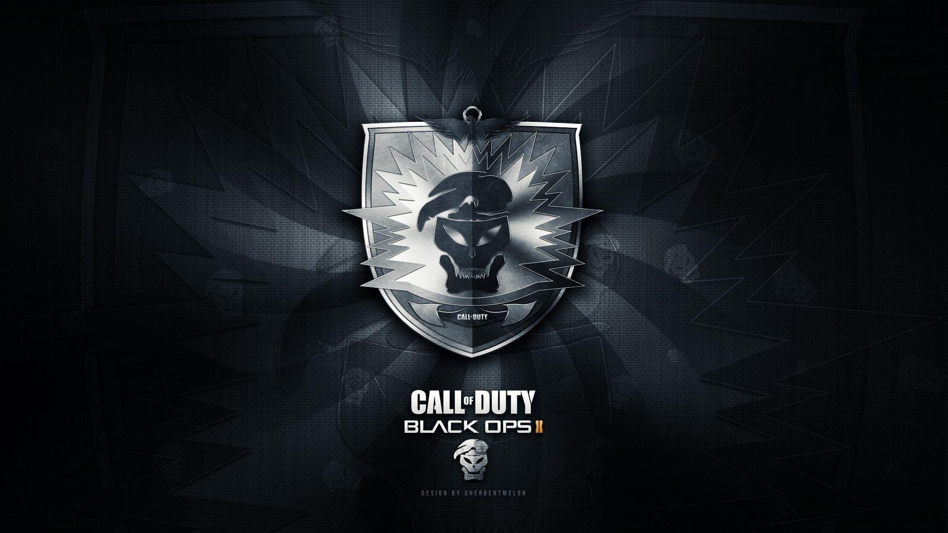 Call Of Duty <b>Black Ops</b> 2 HD <b