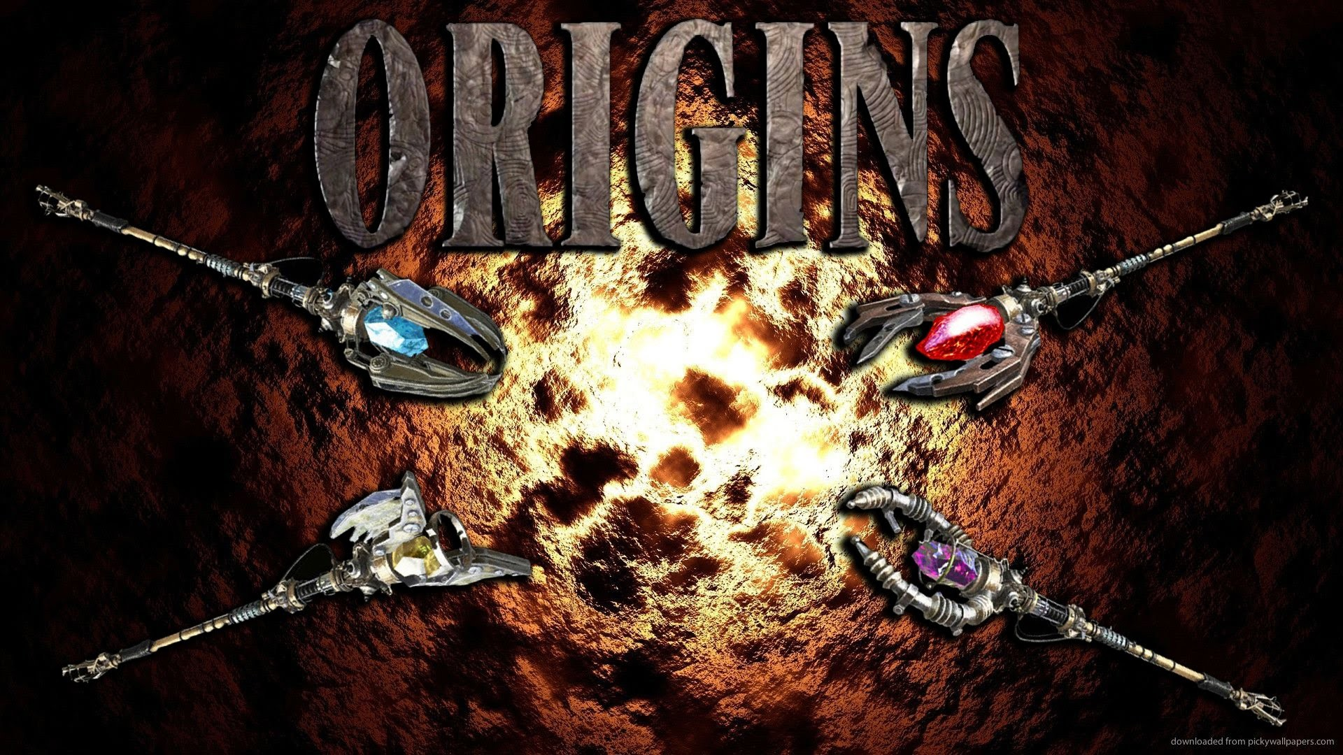 ALL Your Staffs Belong to ME! ☆ Black Ops 2: ORIGINS ZOMBIES! – YouTube