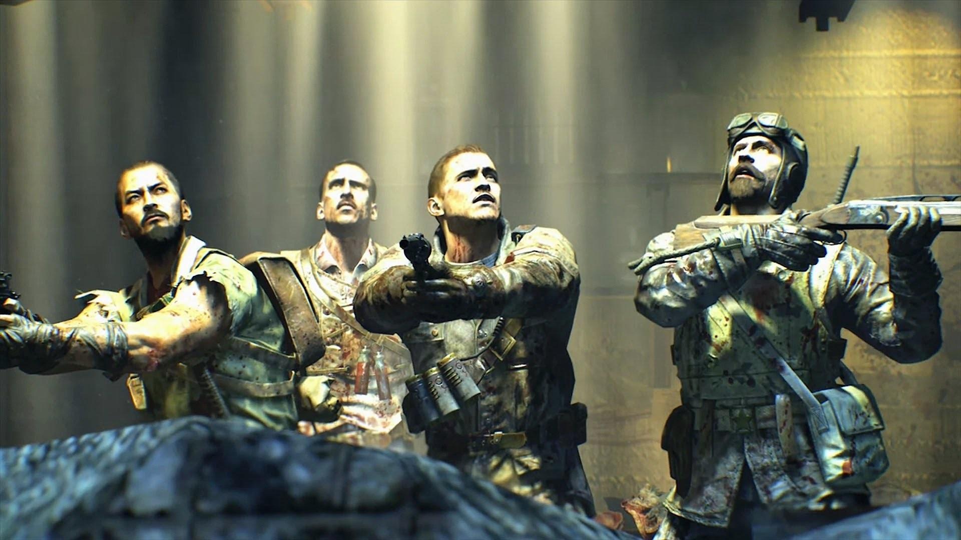 BLACK OPS 2 ZOMBIES РORIGINS GAMEPLAY / Apocalypse DLC (Portugu̻s PT-BR) Р YouTube