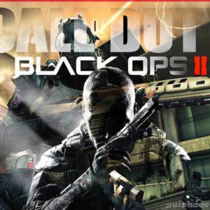 Black Ops 2 Origins