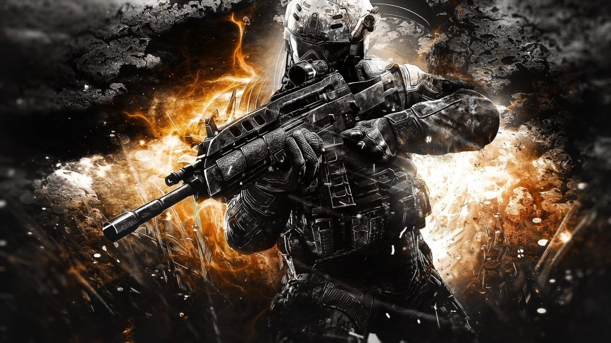 Call Of Duty Wallpapers Black Ops 2 Wallpapers Hd Wallpapers