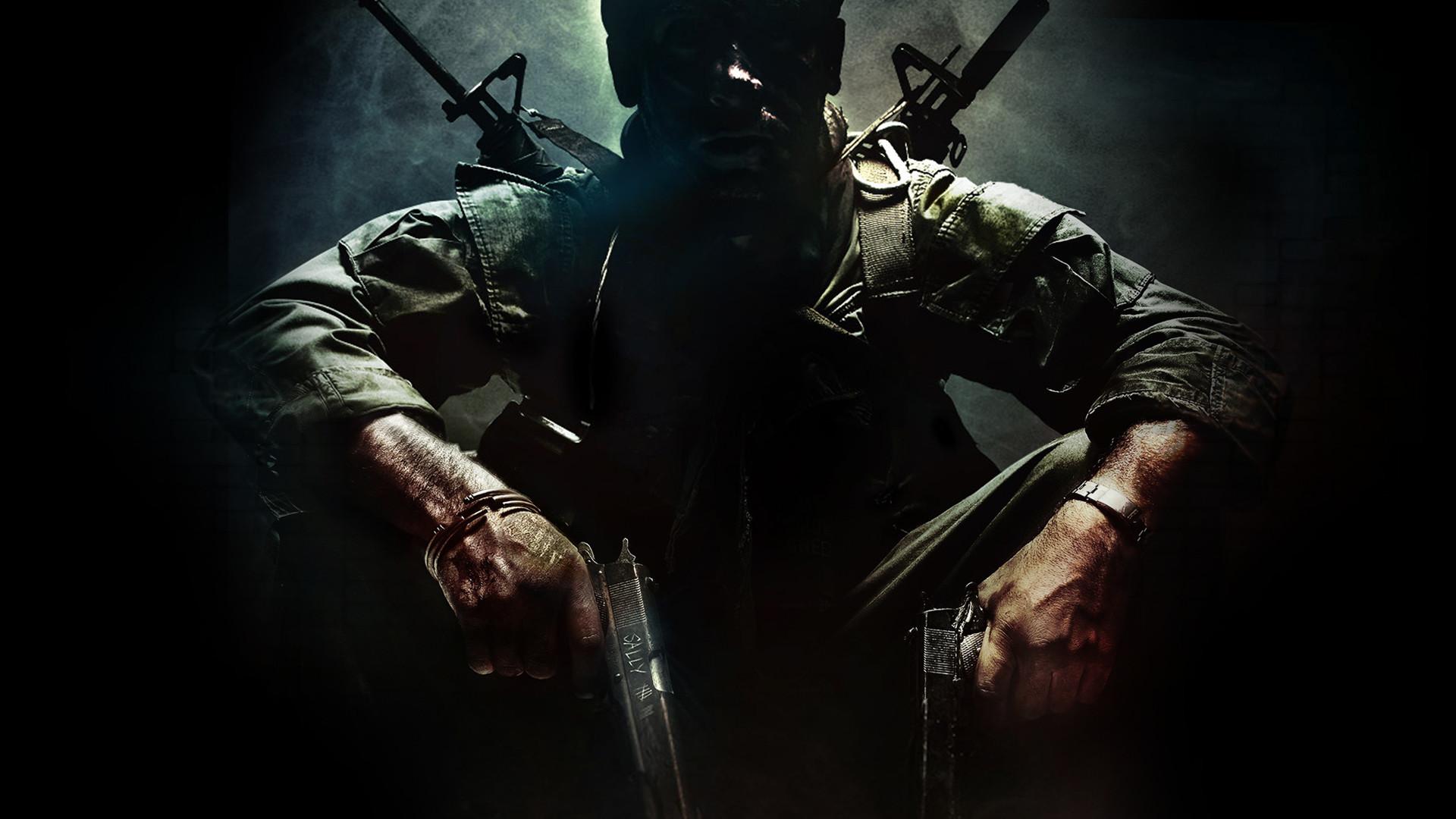 Call of Duty Black Ops Wallpaper HILFE! (Windows 7, Microsoft, Windows .