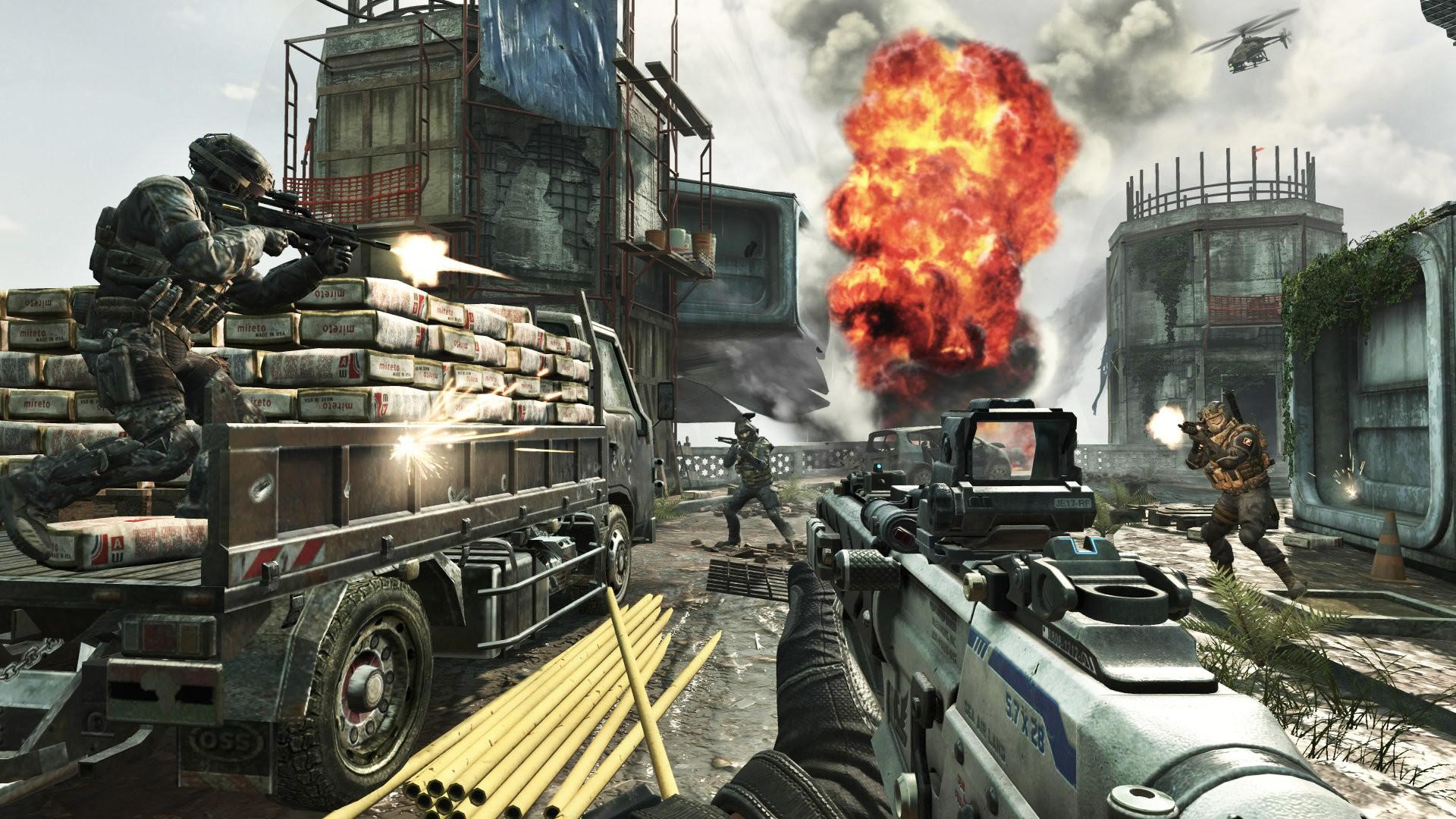 Call of Duty® Black Ops II Screenshot 14