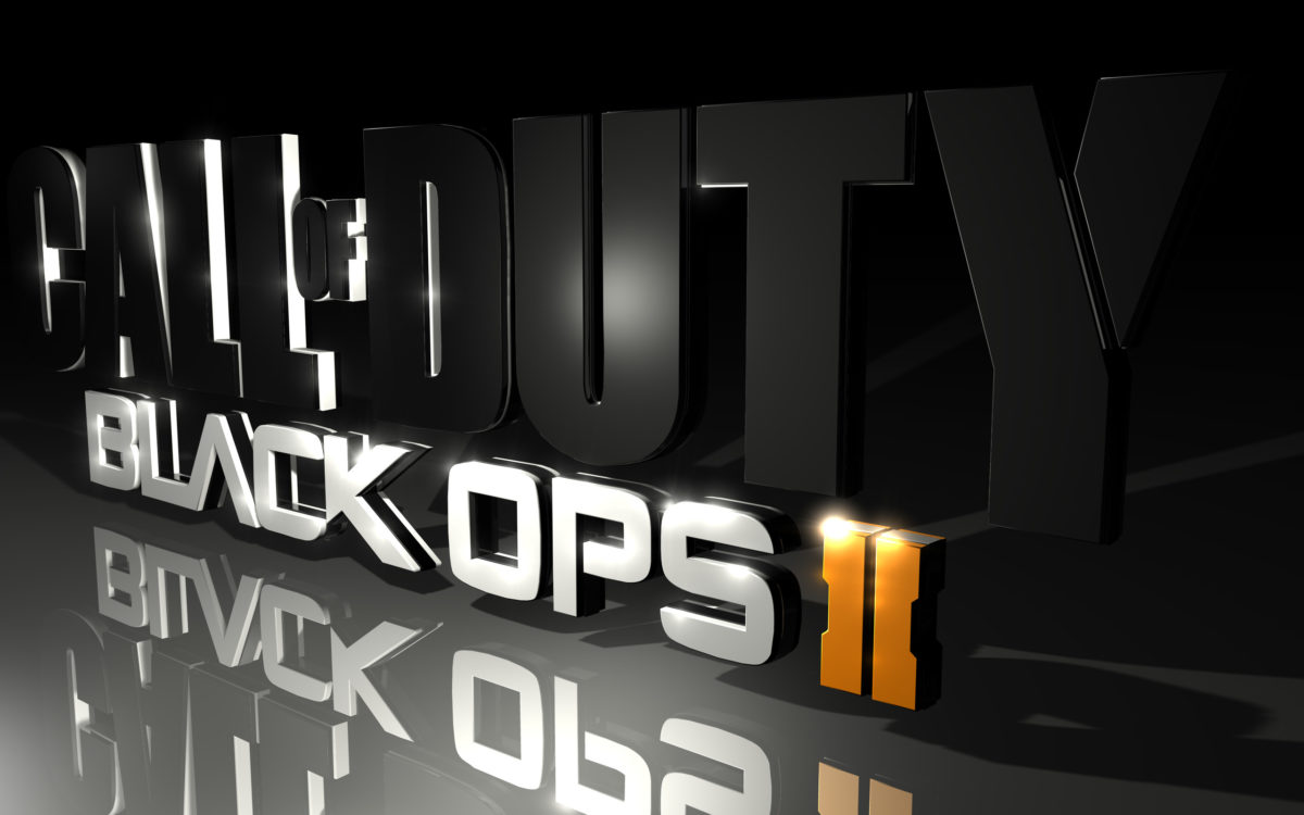 Black Ops 2 Logo Hdblack Ops 2 Wallpaper Iphone 5 Hd Wallpaper And