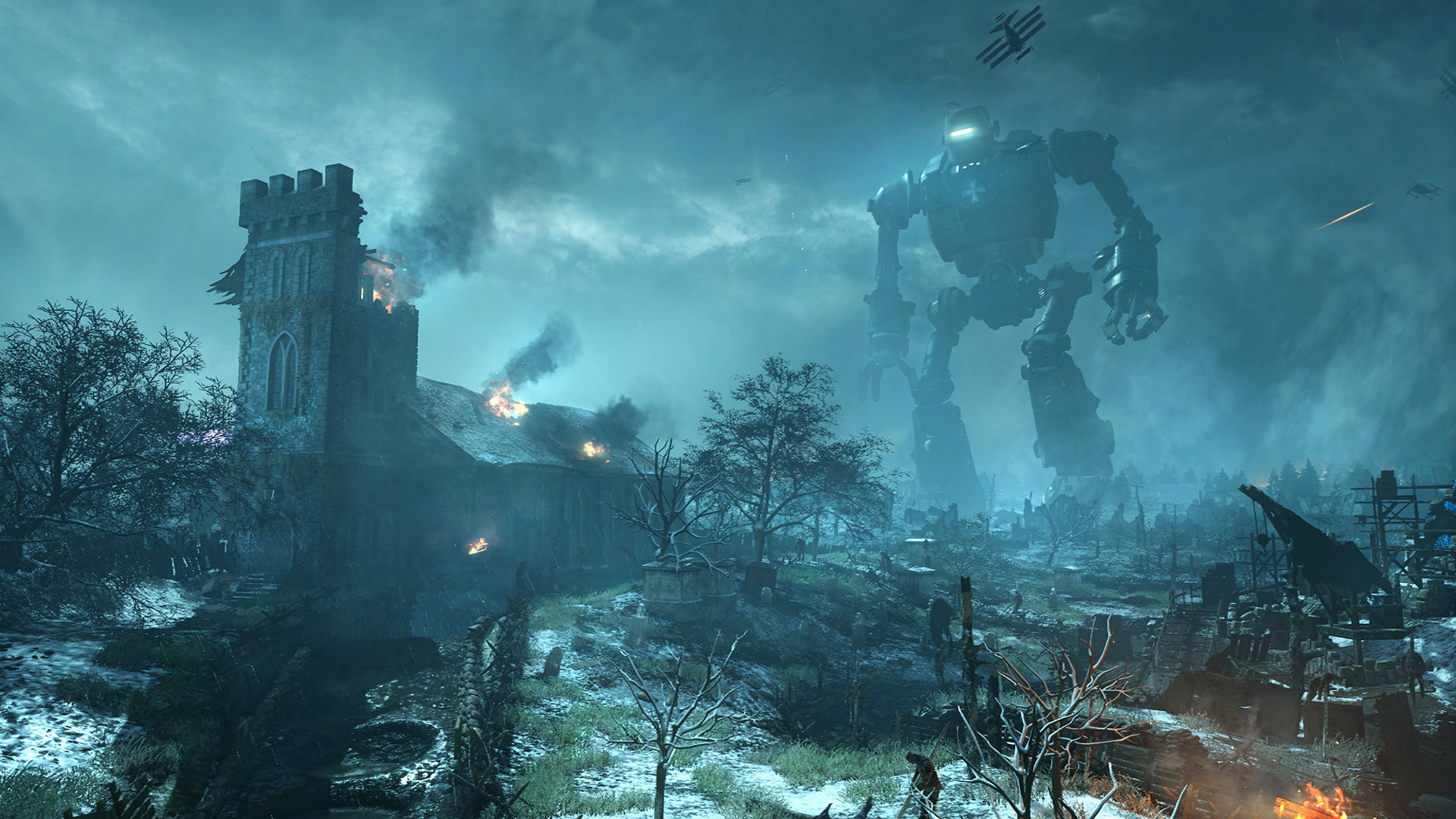 Call of Duty® Black Ops III: Zombies Chronicles Screenshot 7