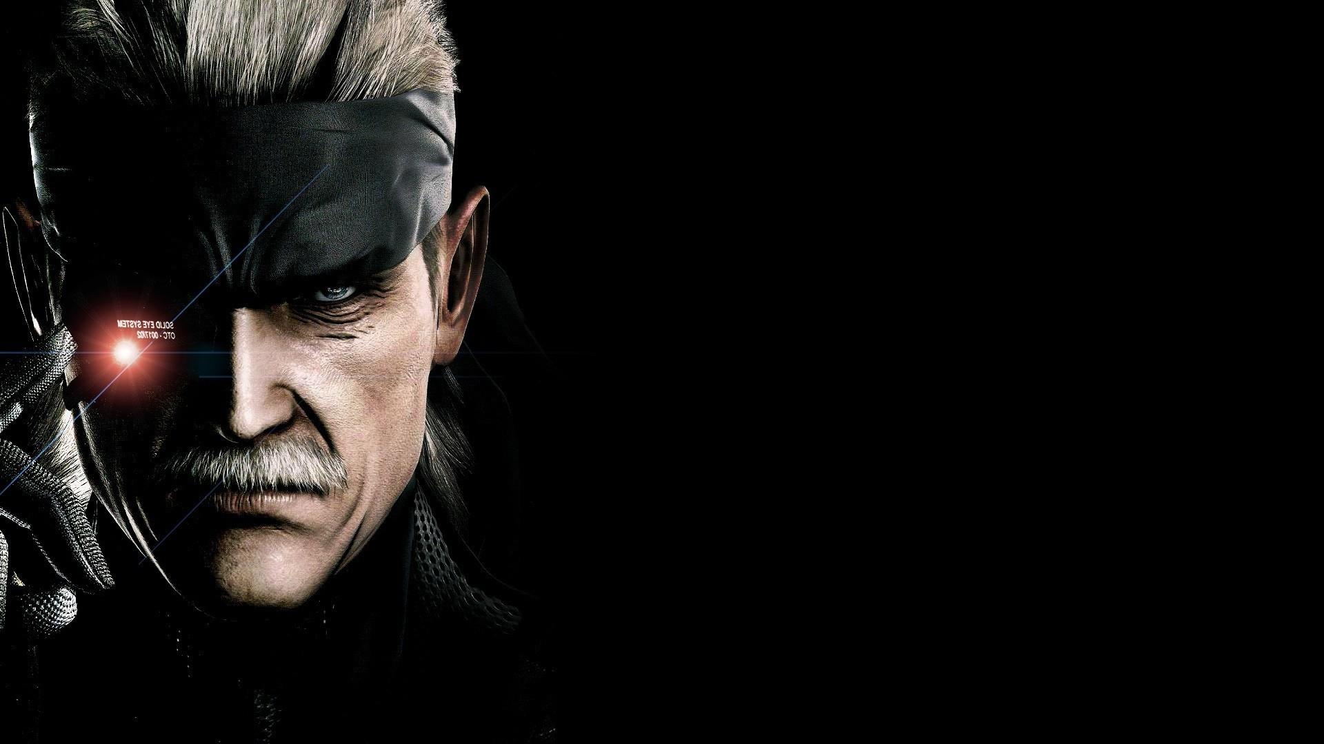 Snake Metal Gear Game Wallpaper | snake metal gear game wallpaper 1080p,  snake metal gear game wallpaper desktop, snake metal gear game wallpaper h…