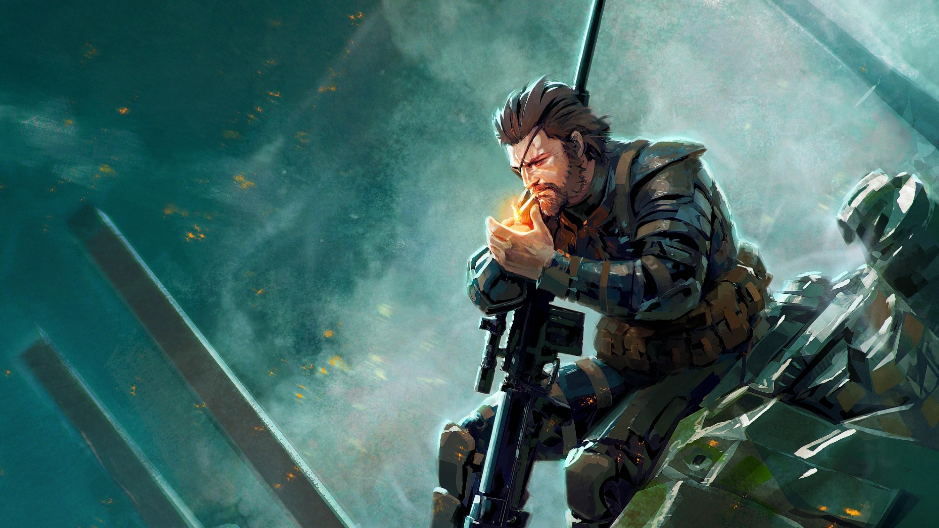 Metal Gear Solid V Mythbusters: Episode 6