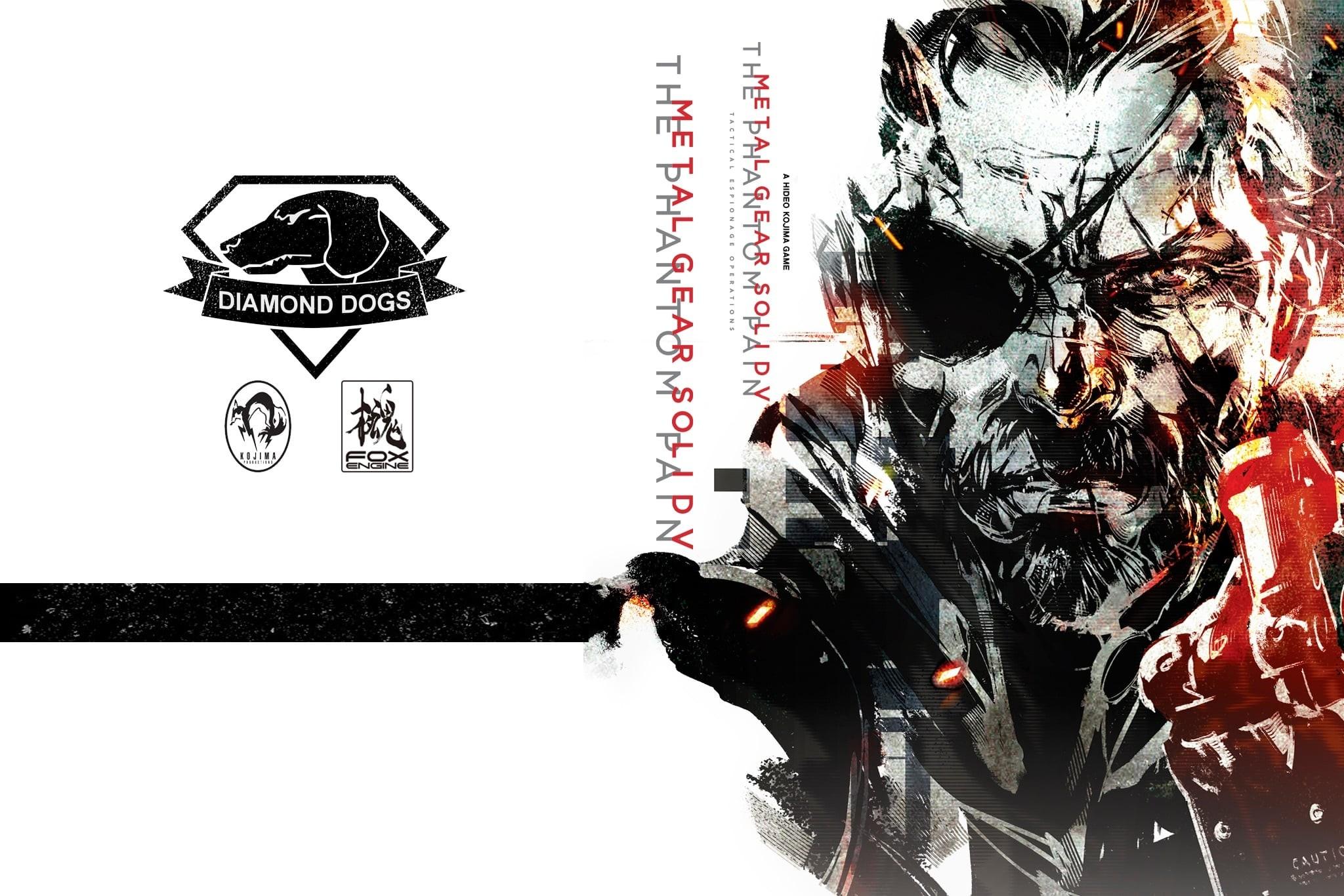 Metal Gear Solid 5 Wallpaper 1080p. All …