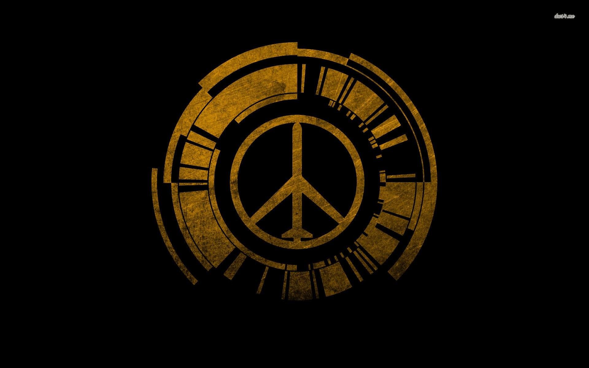 Peace Walker Logo – Metal Gear Solid