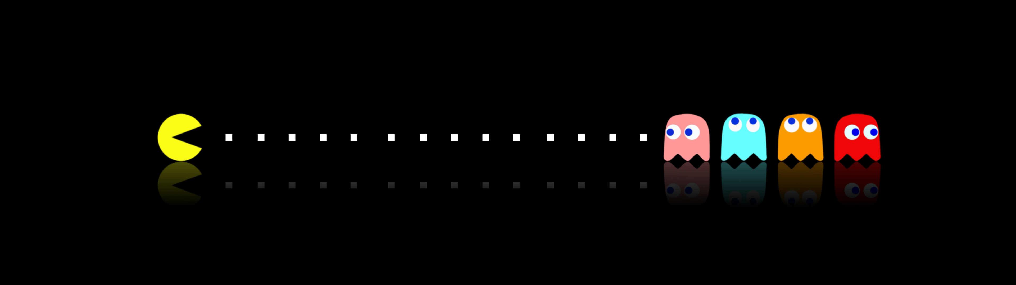 Kelli Chalker, Dual Monitor 3840×1080, 3840×1080