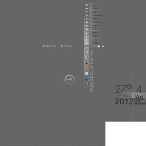 Portal Dual Screen
