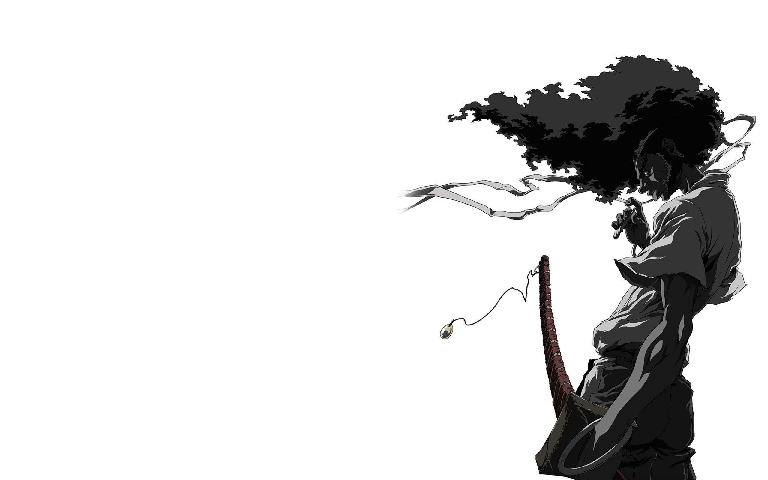 Afro Samurai Wallpapers Free Wide HD Wallpapers Desktop Background