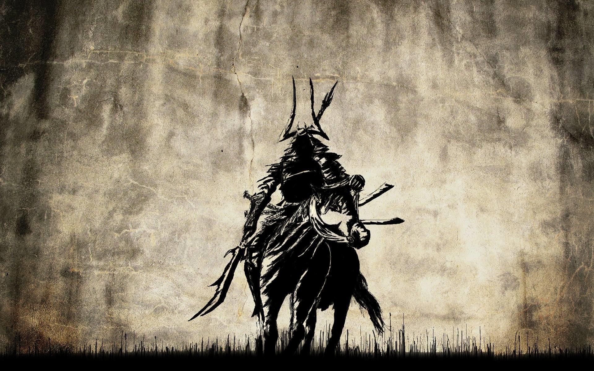 Afro Samurai Wallpapers HD – Wallpaper Cave