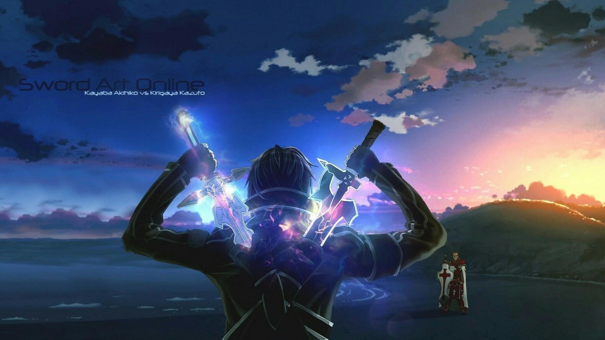 Sword Art Online Wallpaper, Iphone Wallpaper, Finals, Projects
