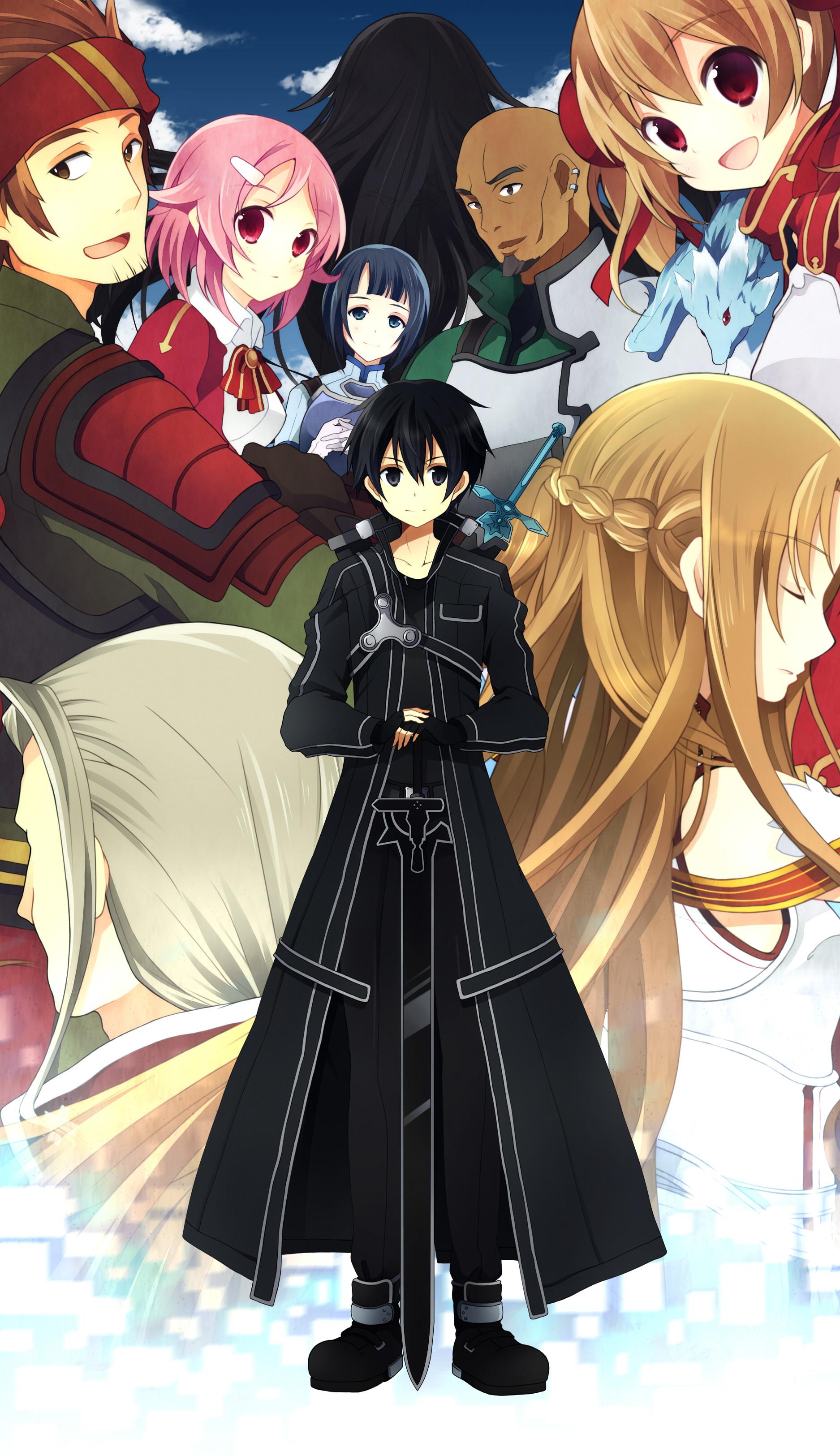 Sword Art Online · download Sword Art Online image