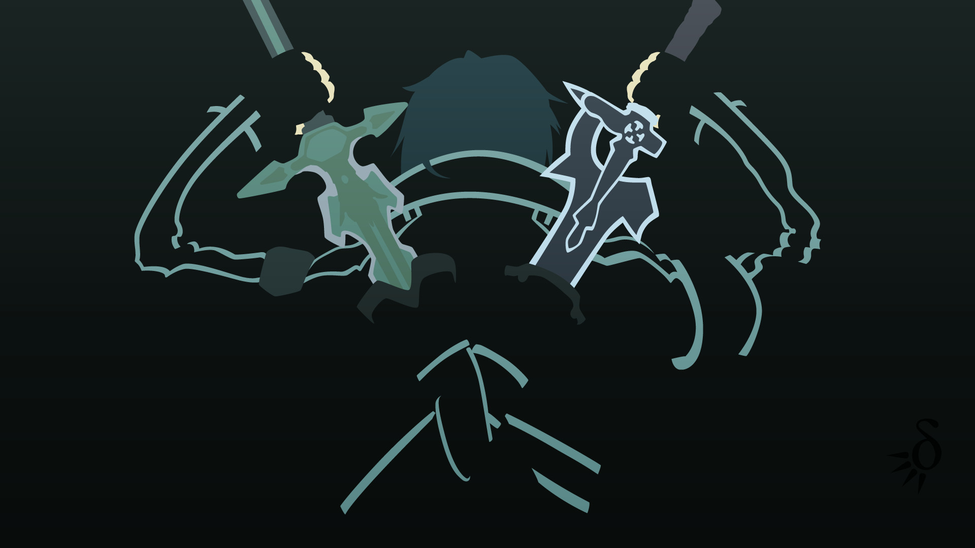 Similiar Sword Art Online Iphone Wallpaper Keywords