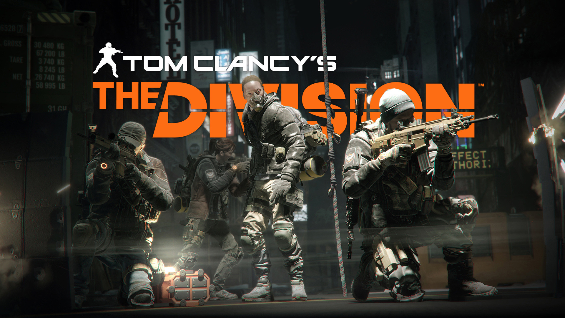 The Division Wallpaper 1920×1080 Images …