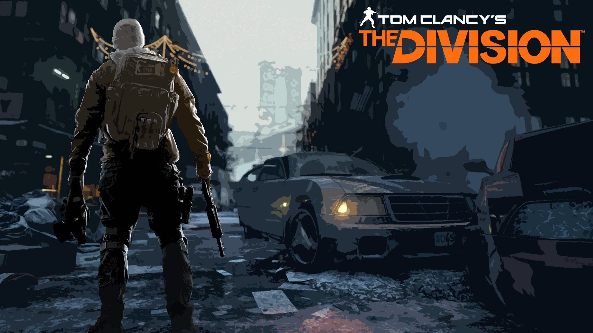Download Tom Clancys The Division Wallpaper Awesome Images #180qp8d246  px 235.57 KB Games Tom