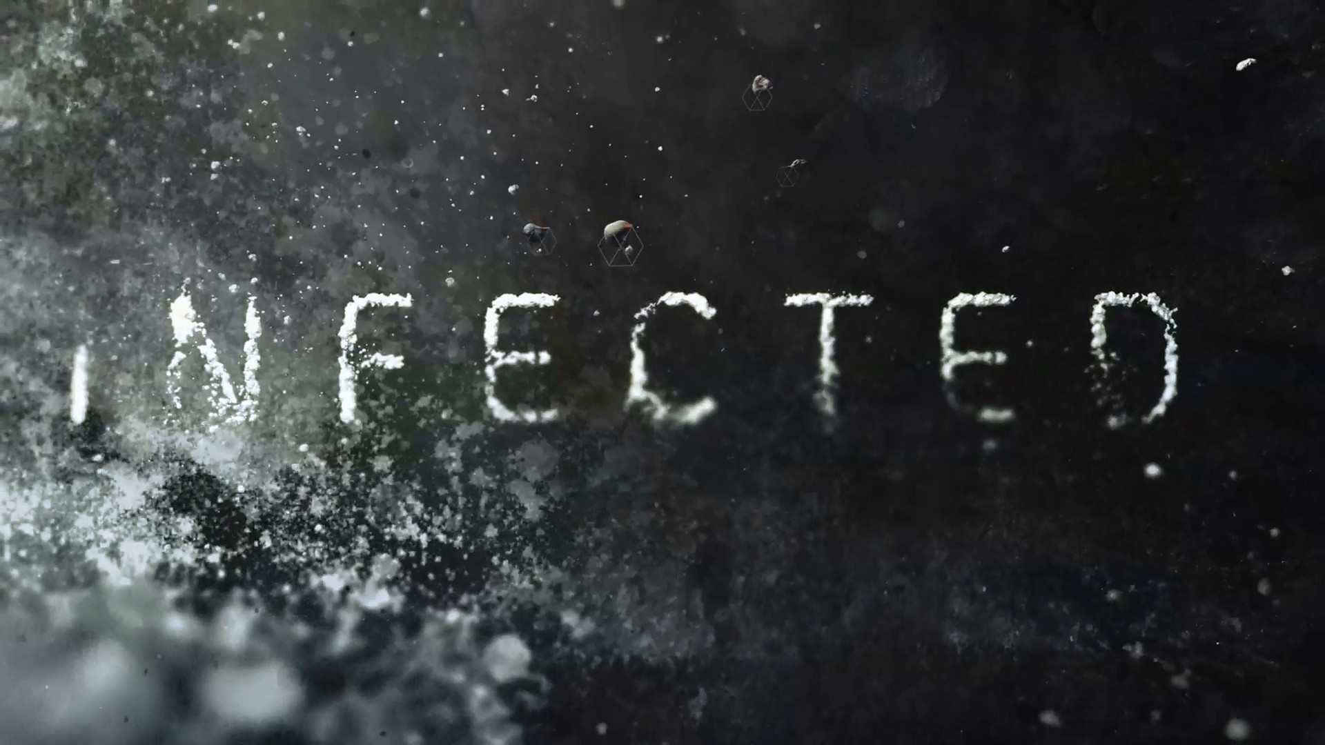 … Tom Clancy's The Division – Infected by Legan666