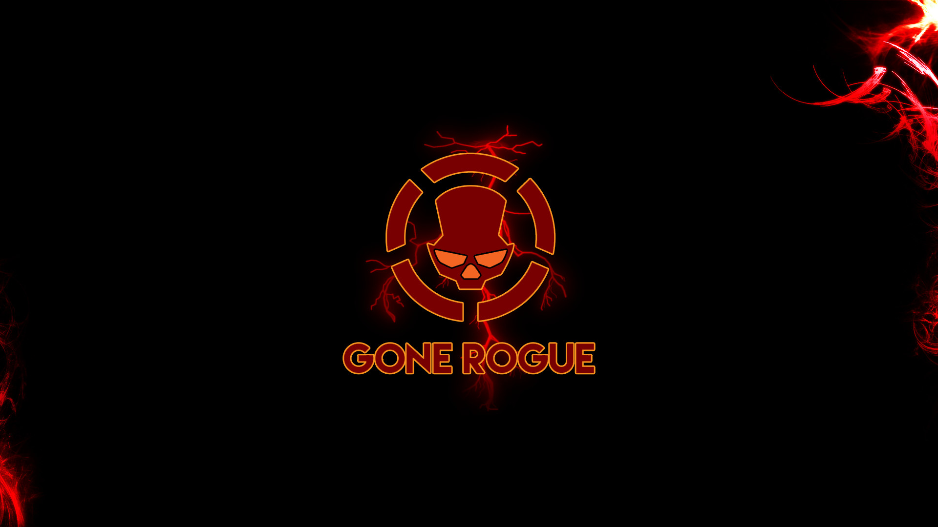 … GONE ROGUE – Tom Clancy's The Division Wallpaper by Evanjoe251