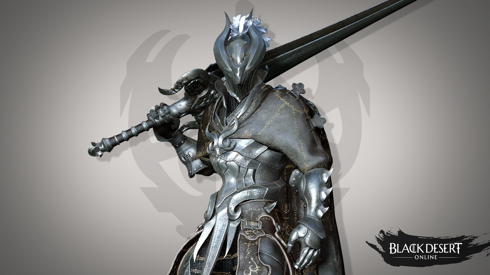 2 Warrior (Black Desert Online) HD Wallpapers | Backgrounds – Wallpaper  Abyss