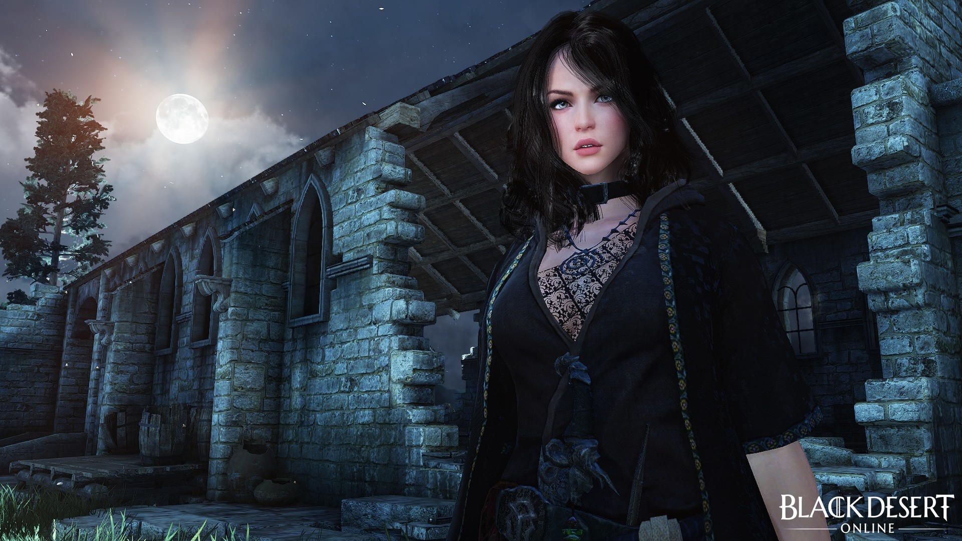 Black Desert Online Preview: a Beautiful World that Doesn't Hold Your Hand