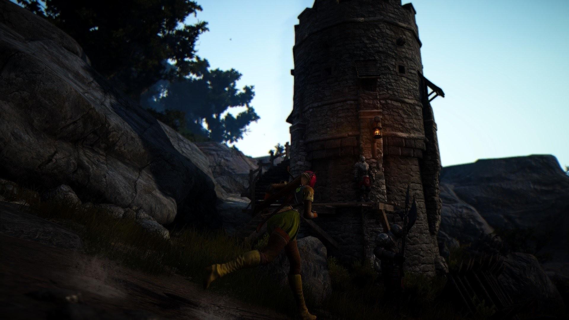 Video Game – Black Desert Online Open World RPG Wallpaper