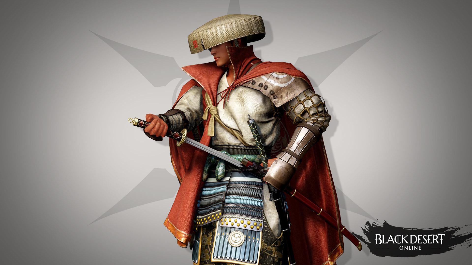 2 Ninja (Black Desert Online) HD Wallpapers | Backgrounds – Wallpaper Abyss