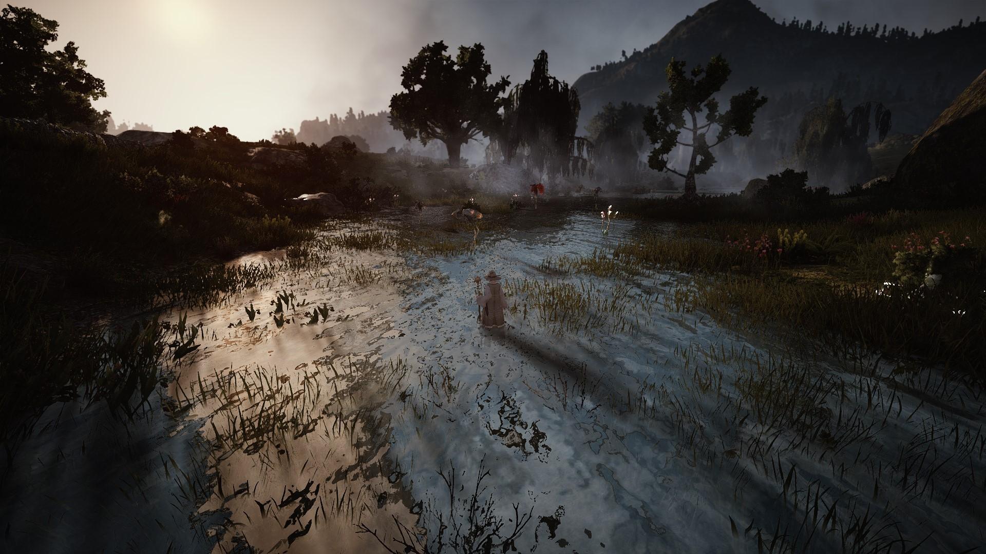 ScreenshotsSuch a beautifull world, I can breath the morning fog!