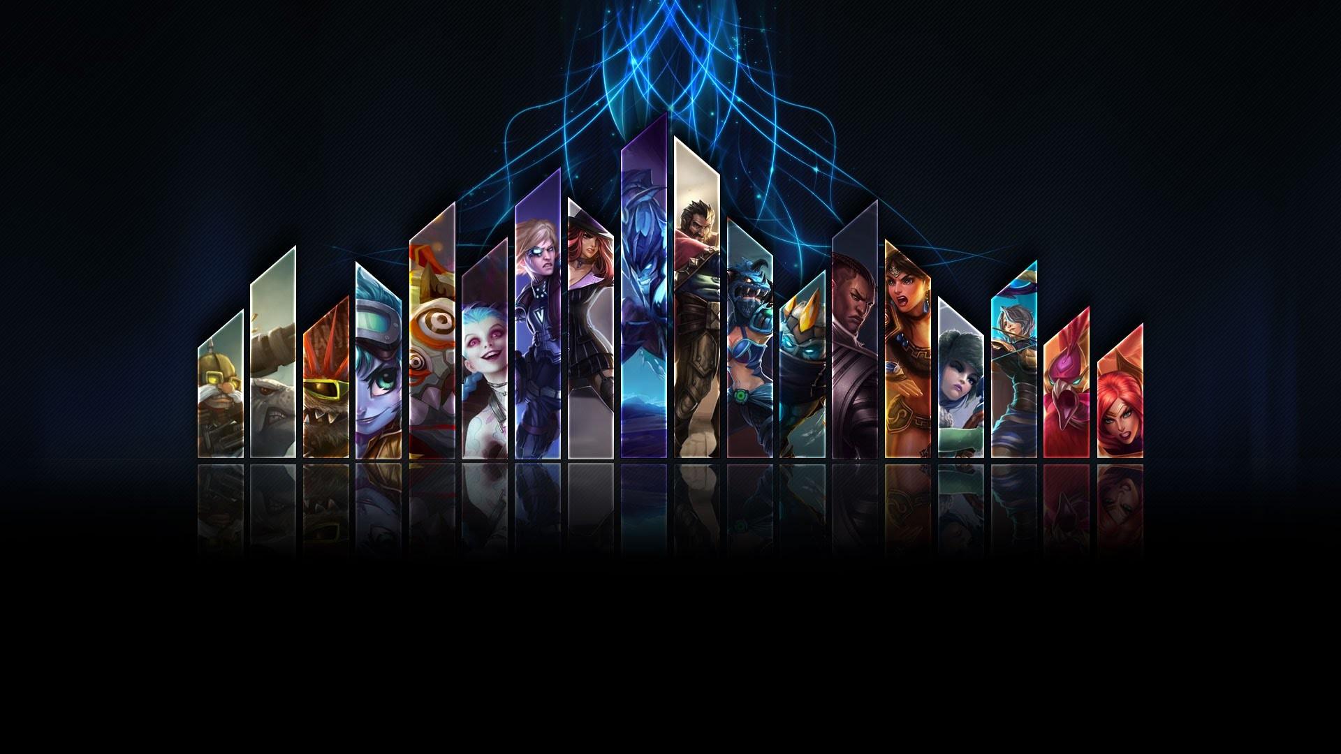 [League of Legends] Marksman Montage by Funaki – YouTube