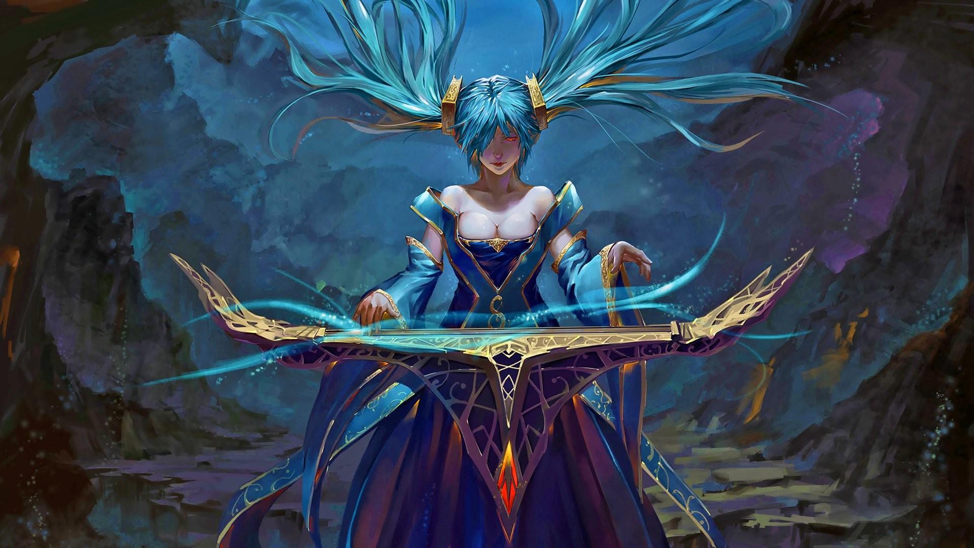 League Of Legends Zed · Papel de Parede HD | Plano de Fundo ID:469133