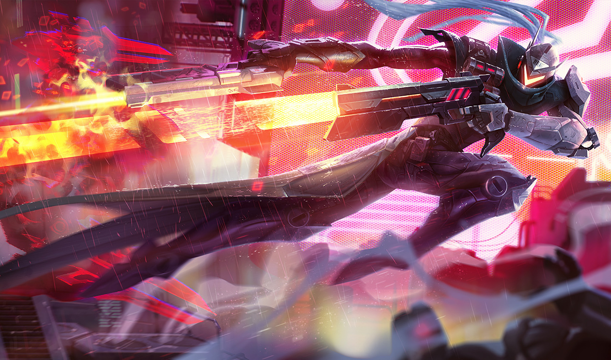 HD Wallpaper | Background ID:627083. Video Game League Of Legends