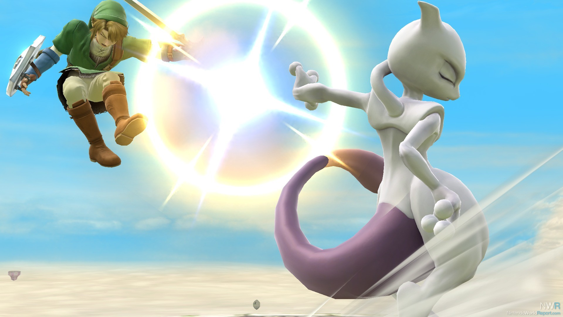 Smash Bros Updates Now Live, Club Nintendo Mewtwo Codes Being Distributed –  News – Nintendo World Report