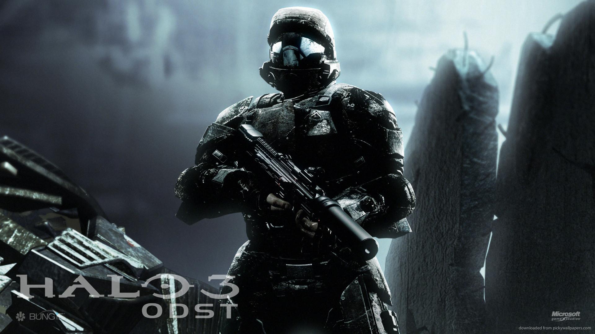<b>Halo 3</b> iPhone <b>Wallpaper</