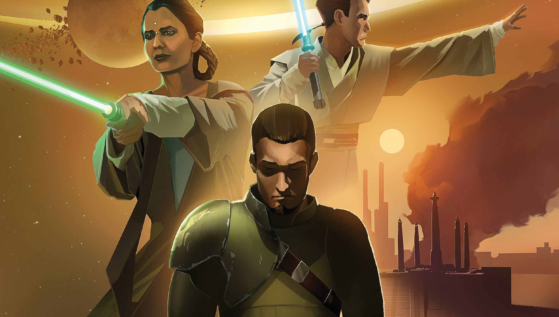 Darth Vader Star Wars Rebels · HD Wallpaper | Background ID:782814
