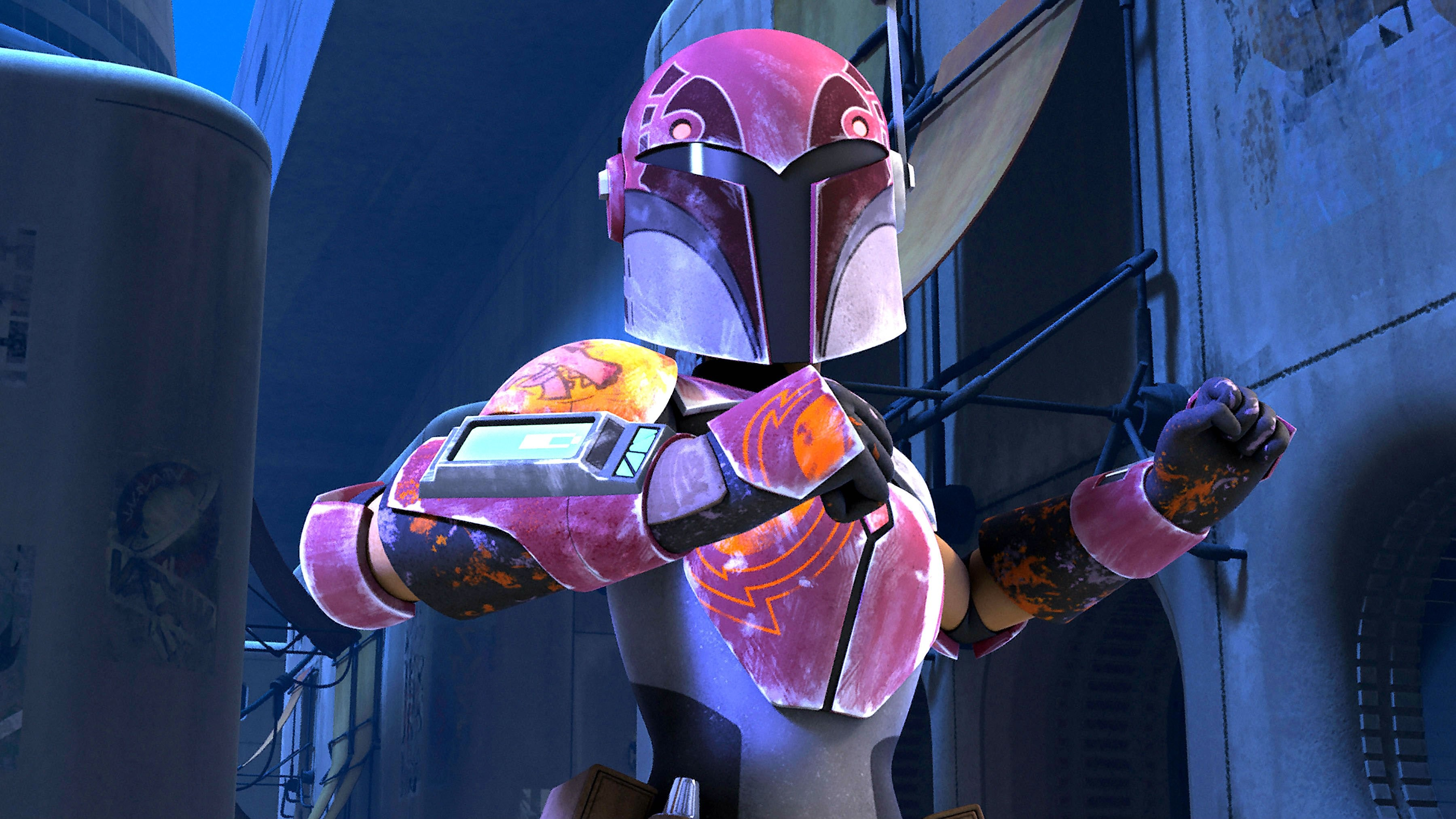 STAR WARS REBELS animated series sci-fi disney action adventure wallpaper |  | 533636 | WallpaperUP