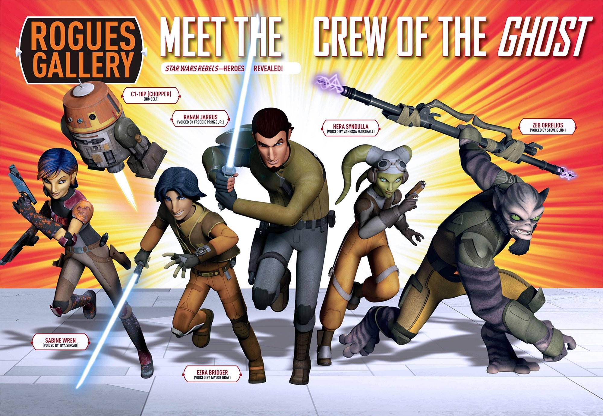 STAR WARS REBELS animated series sci-fi disney action adventure wallpaper |  | 533717 | WallpaperUP
