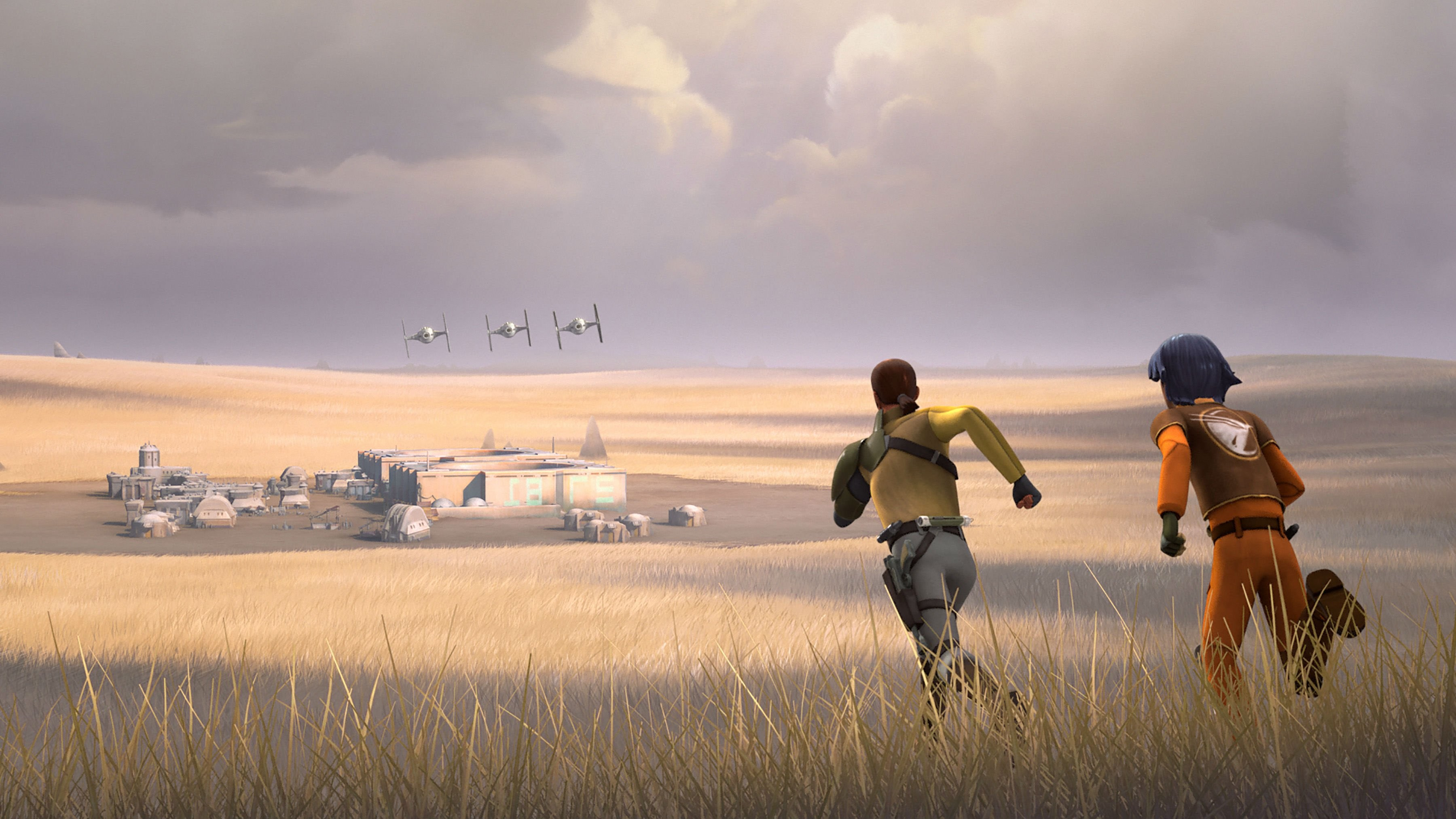 STAR WARS REBELS animated series sci-fi disney action adventure wallpaper |  | 533696 | WallpaperUP