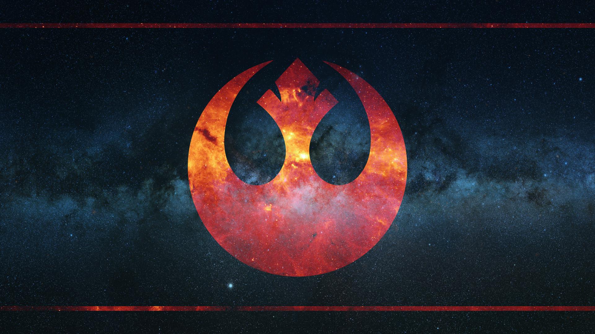 Rebel Alliance – Desktop by DrBoxHead Rebel Alliance – Desktop by DrBoxHead