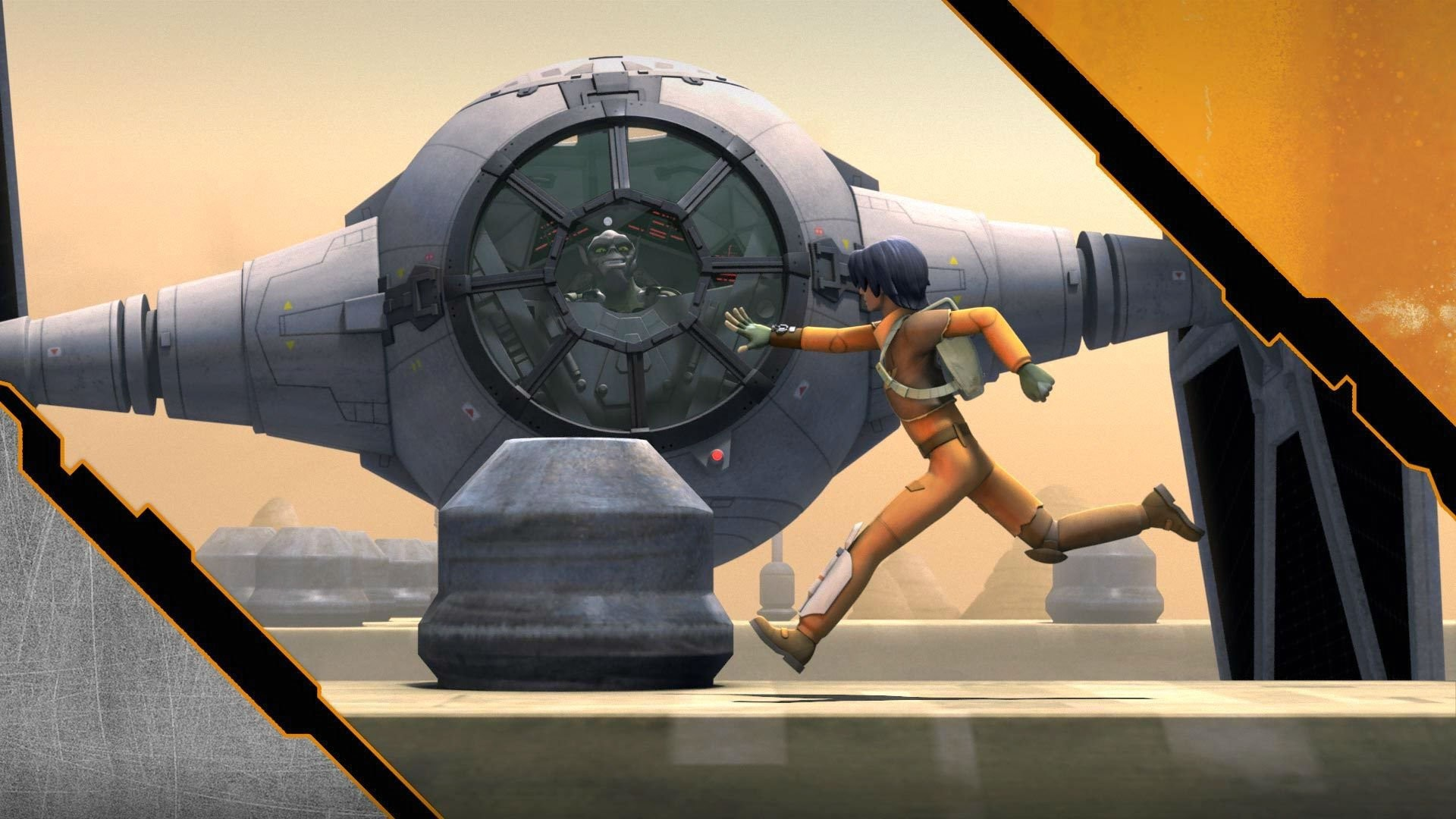 STAR WARS REBELS animated series sci-fi disney action adventure spaceship  wallpaper | | 533680 | WallpaperUP