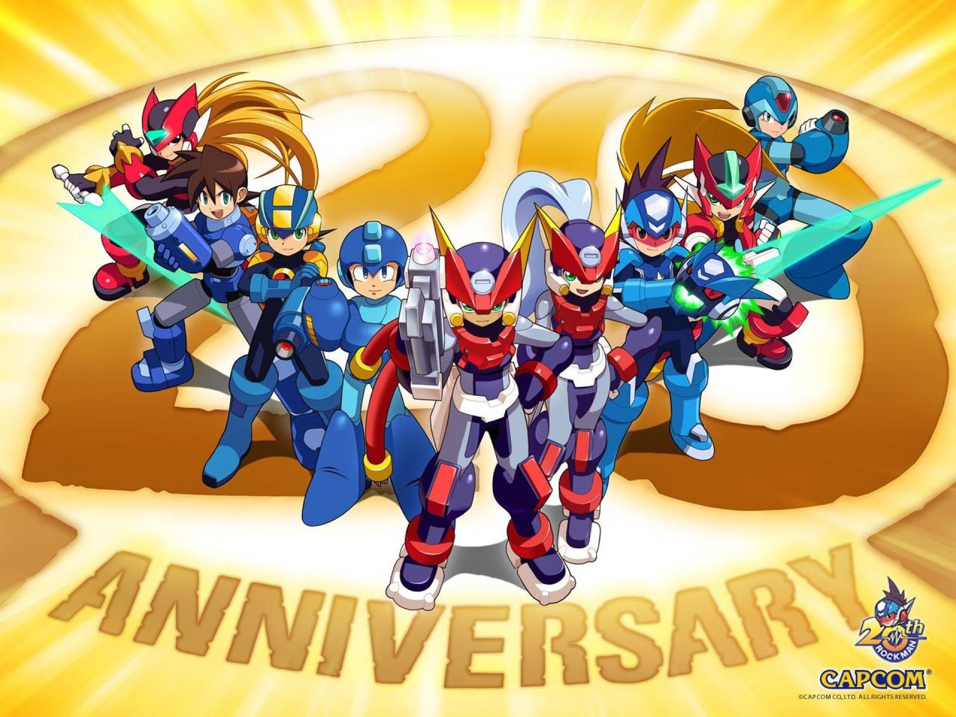 Mega Man, Rockman, Video games, Megaman Zero Wallpapers HD / Desktop and  Mobile Backgrounds