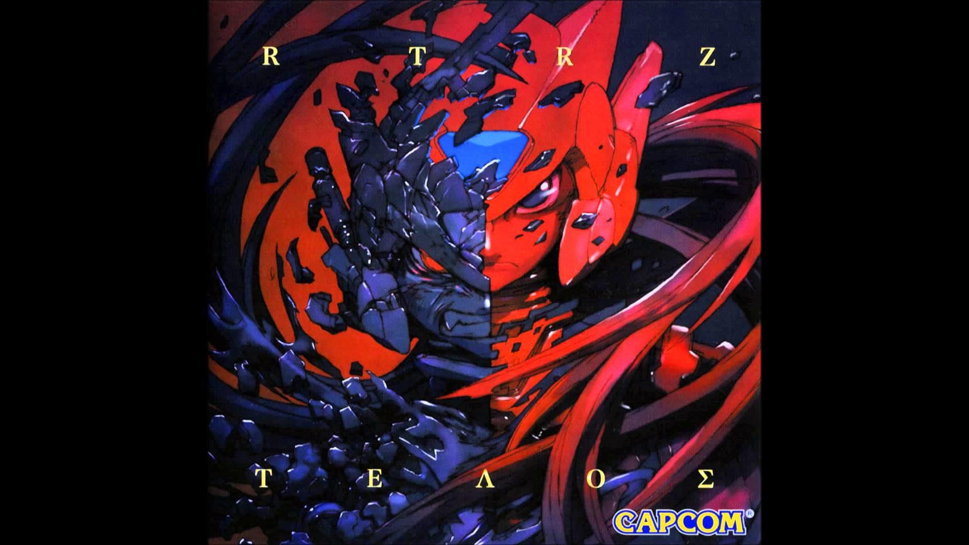 MEGAMAN ZERO 3 – REMASTERED SOUNDTRACK – TELOS – 7.- Omega Battle
