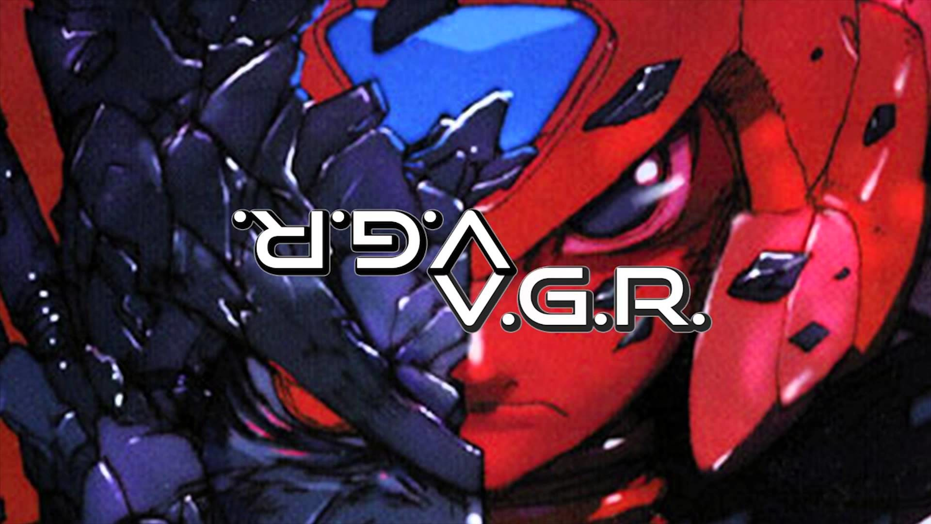 Megaman Zero 3 – Cannonball Hard Revenge REMIX – by SubFireMusic