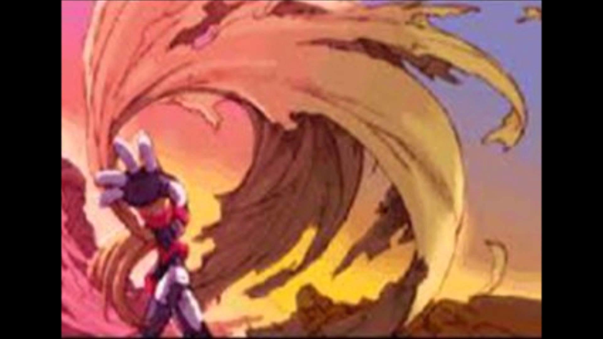 Greatest VGM – Megaman Zero 2: Departure