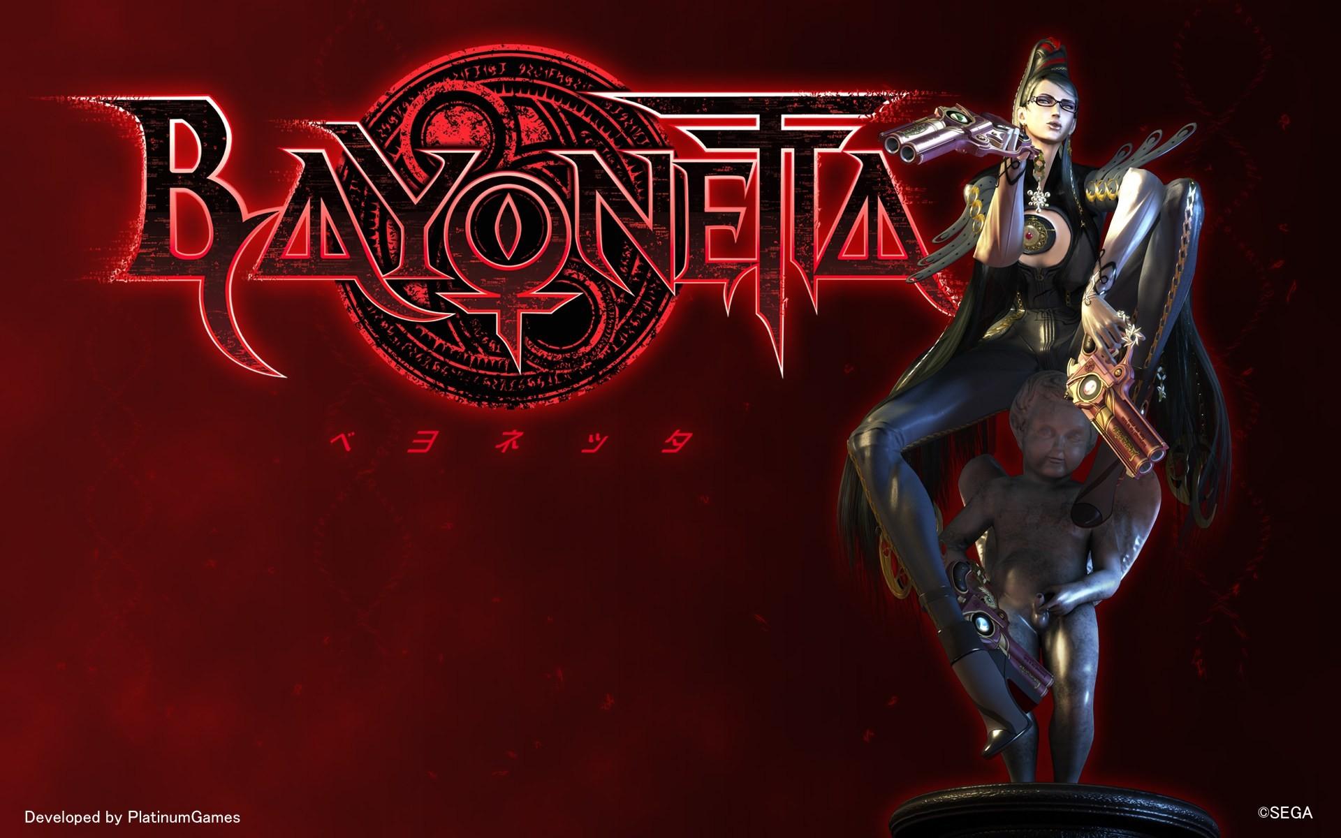 <b>Bayonetta</b> 2 <b>Bayonetta</b