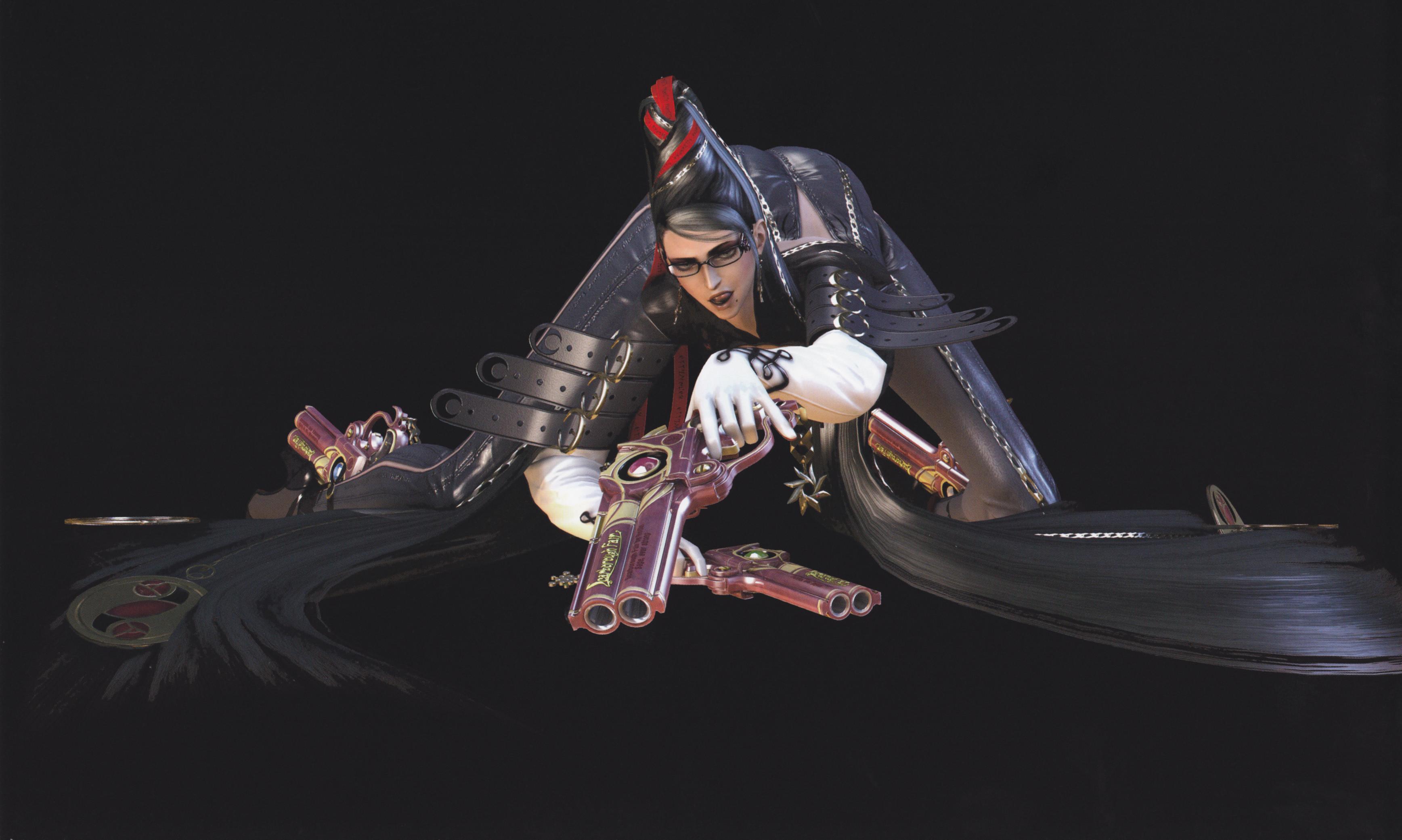 Bayonetta (Character) · download Bayonetta (Character) image