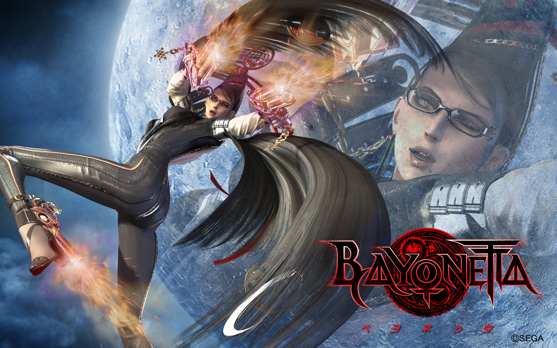 =The Bayonetta Official Thread!= Post only if you're sexy! (PATCH IS  ONLINE!)