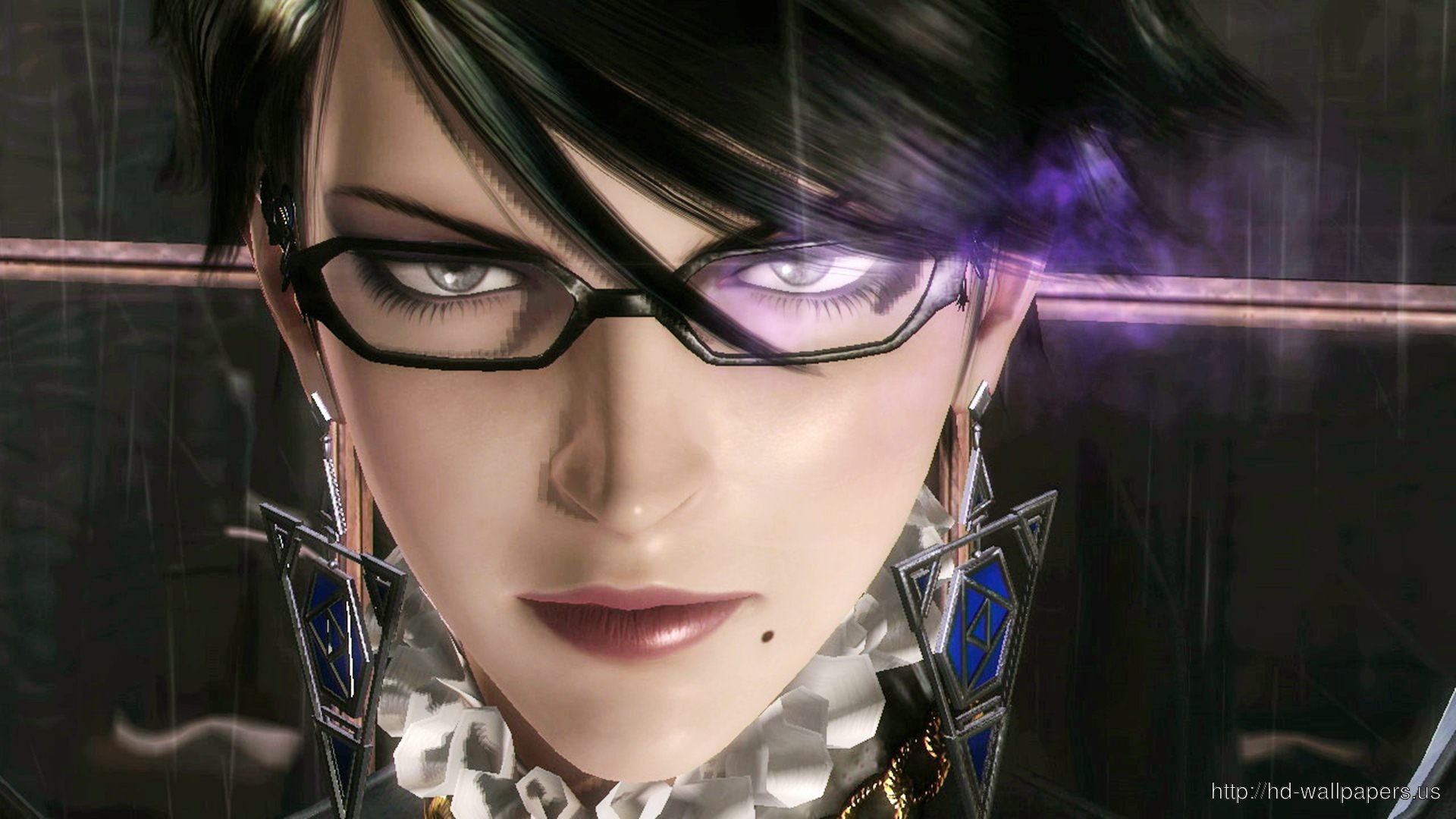 Bayonetta Makes Her Way to Steam on PC at 60fps with Unlocked HD Resolution