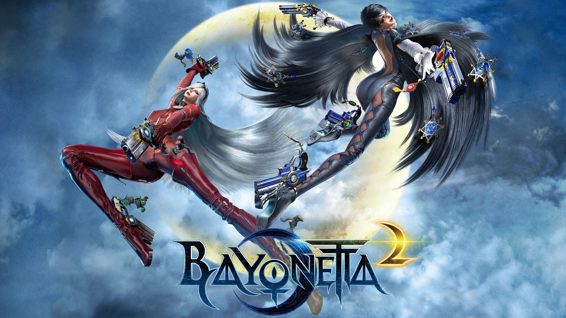 2016-11-12 – Bayonetta 2 wallpaper pack 1080p hd, #1307138