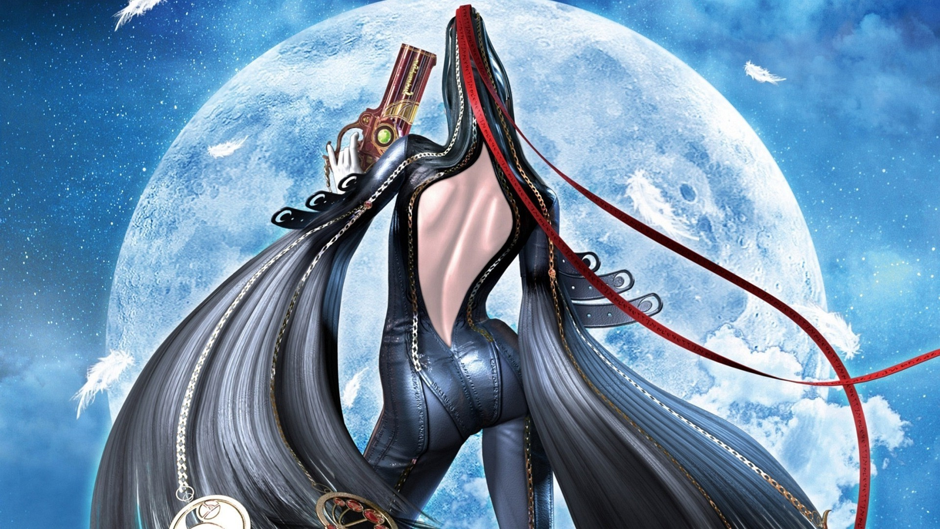 Bayonetta 2 adds new Nintendo costumes, Tag Climax characters .
